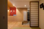 土崎港の家09